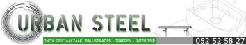 logo urban steel